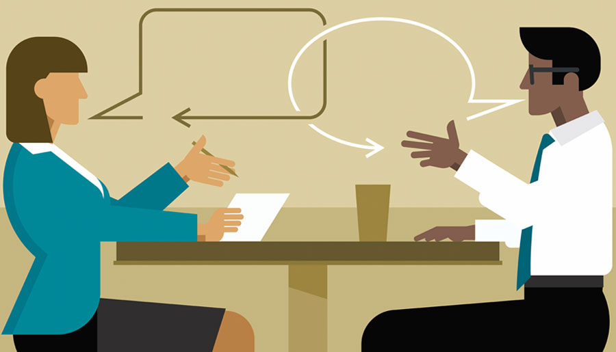 How to answer some of the most common interview questions