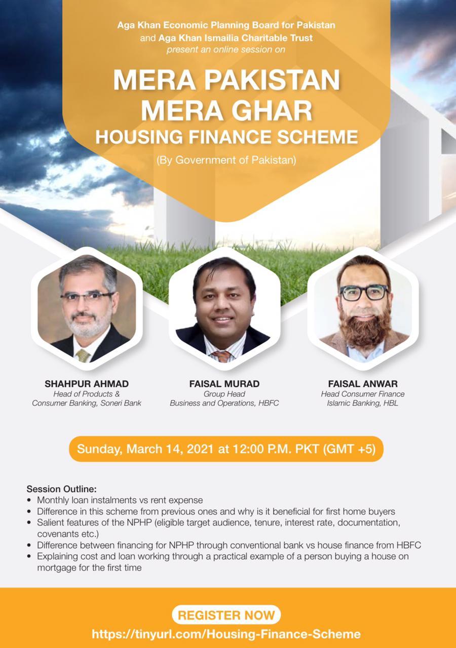 Housing Finance Scheme